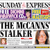 Sunday Express Faces PCC Investigation