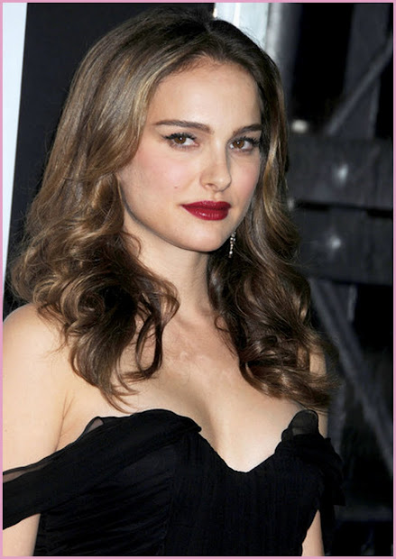 Beauty Girl Musings Natalie Portman' 'black Swan