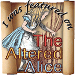 Altered Alice Blog