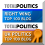 24th best Conservative blog