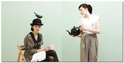 fashion by bea szenfeld