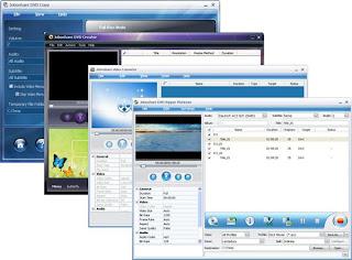 Joboshare DVD Toolkit Platinum 2.5.4.1216