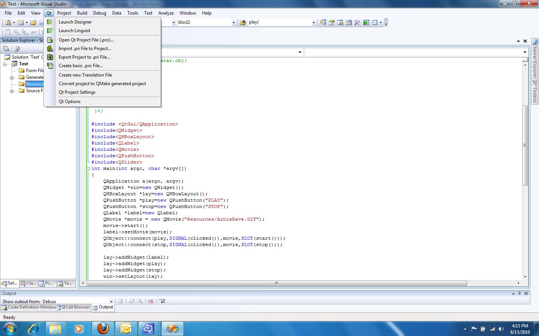 Pyqt5 Software