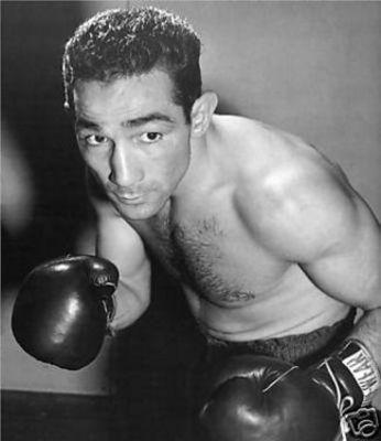 Best Amateur Boxer 69