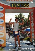 Ironman Austria 2009