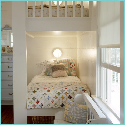 Villa Anna: Beach shack love by Jane Coslick...