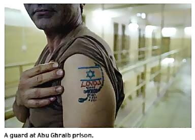 Image result for israel in abu ghraib
