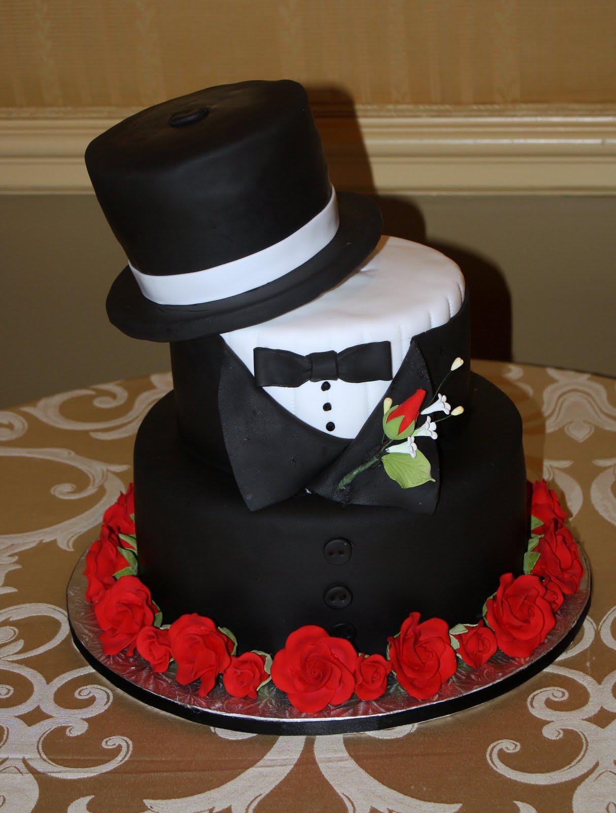 Birthday Cake Magician