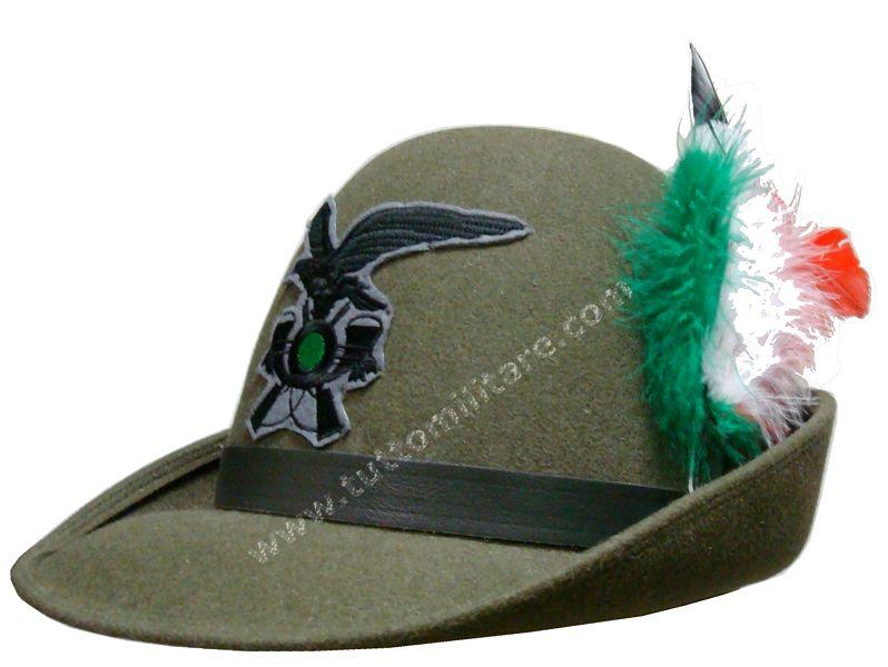 Tutto Militare - Articoli Militari e Militaria: Cappello ...