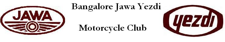 Bangalore Jawa Yezdi Motorcycle Club