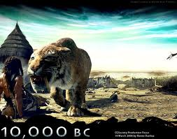 Now On Tv Television Channels Indian Tv Guide 10000 Bc 2008 On Hbo 5th Oct 9pm