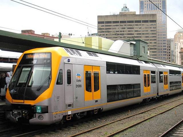 Australian Railway Songs