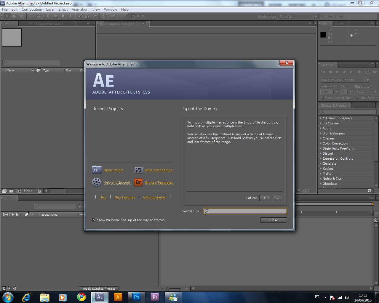 скачать adobe after effects cs6 32 bit rus с торрента