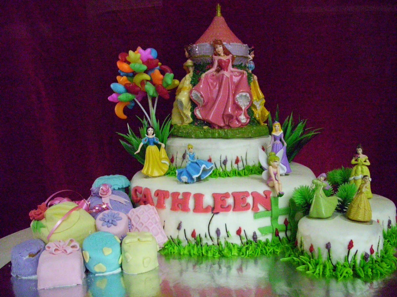 Tasikmalaya Lacocosresto Amp Bakery Kue Ultah Untukcathleen