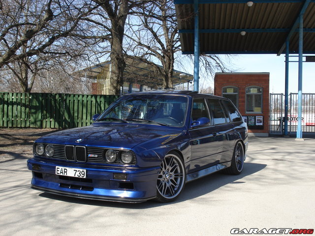 Tamerlane's Thoughts: BMW M3 wagons estates tourings