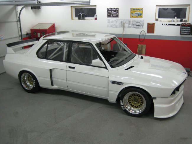 Tamerlane S Thoughts Bmw E28 Csl