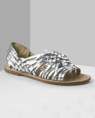 dcf49d5995ae a little bag obsessed  tory burch anya huarache sandals