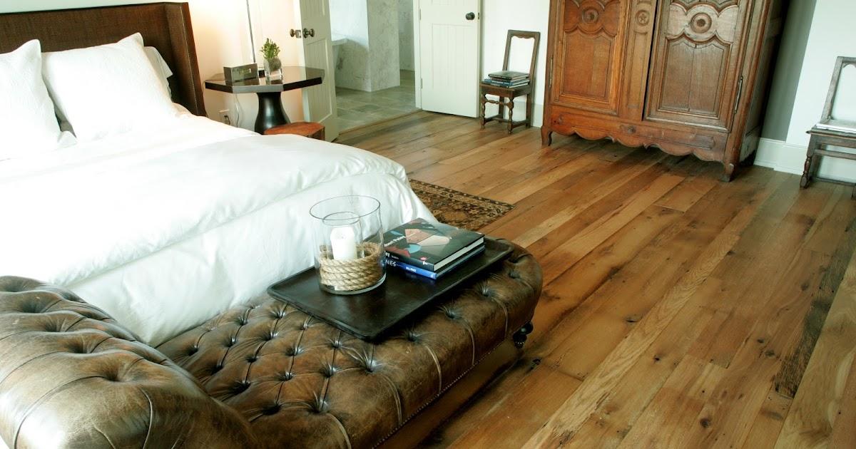 Condo Blues Reclaimed Barnwood Floors Yea Or Nay
