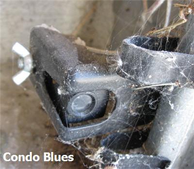 Condo Blues How To Fix A Garage Door Opener