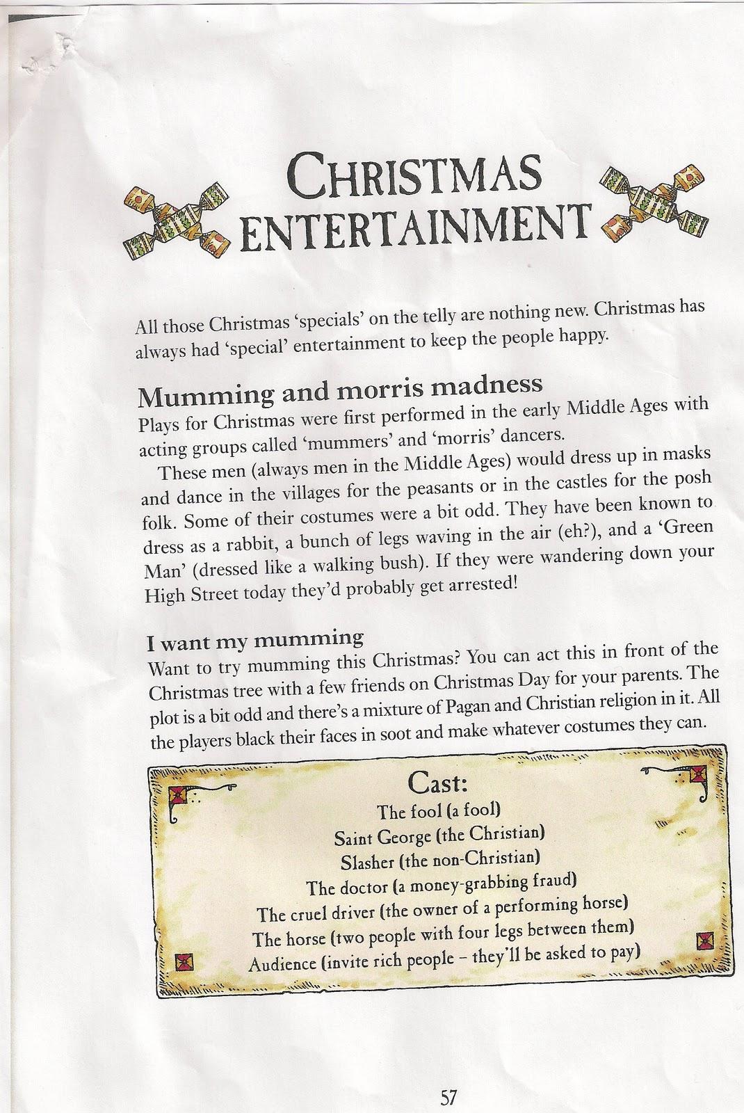 Readers Theater Scripts Choral Speaking Scripts Scripts