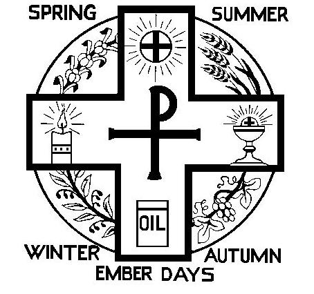 Gottesdienst Online: Advent Ember Days