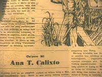 Bicol literature | Ibalon
