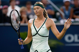 Maria Sharapova hot photo gallery | Hot Female Tennis Players
