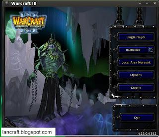 Warcraft 3 Background Changer Windows And Linux Ubuntu Tutorial