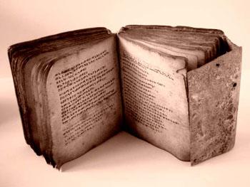 Libro de la magia sagrada de abramelin el mago