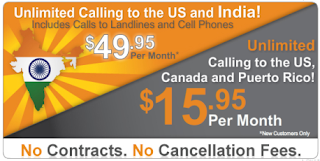 TeleBlend offers Unlimited Calling to India, USA ▷ www WiKi7 Com