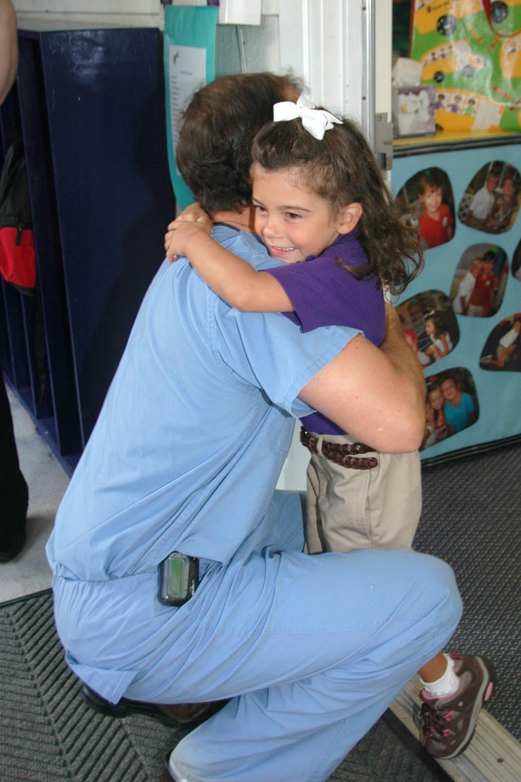 Anxiety Kindergarten Separation Anxiety