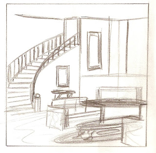 Pre Animationillustration Layout Design Assignment 6 Interior 2