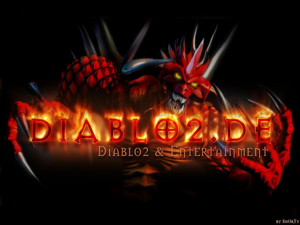 Best Game Wallpaper Collection Diablo 2 Wallpaper and Image