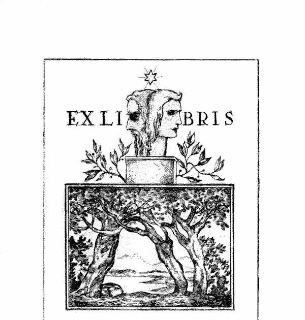 Ex Libris Chronicle: The International Collector: Two