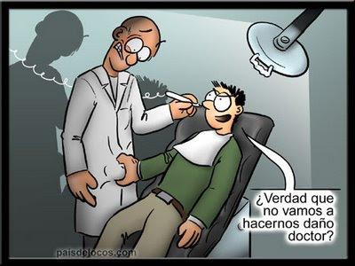 Chiste De Dentistas 4 Blog De David Carralero