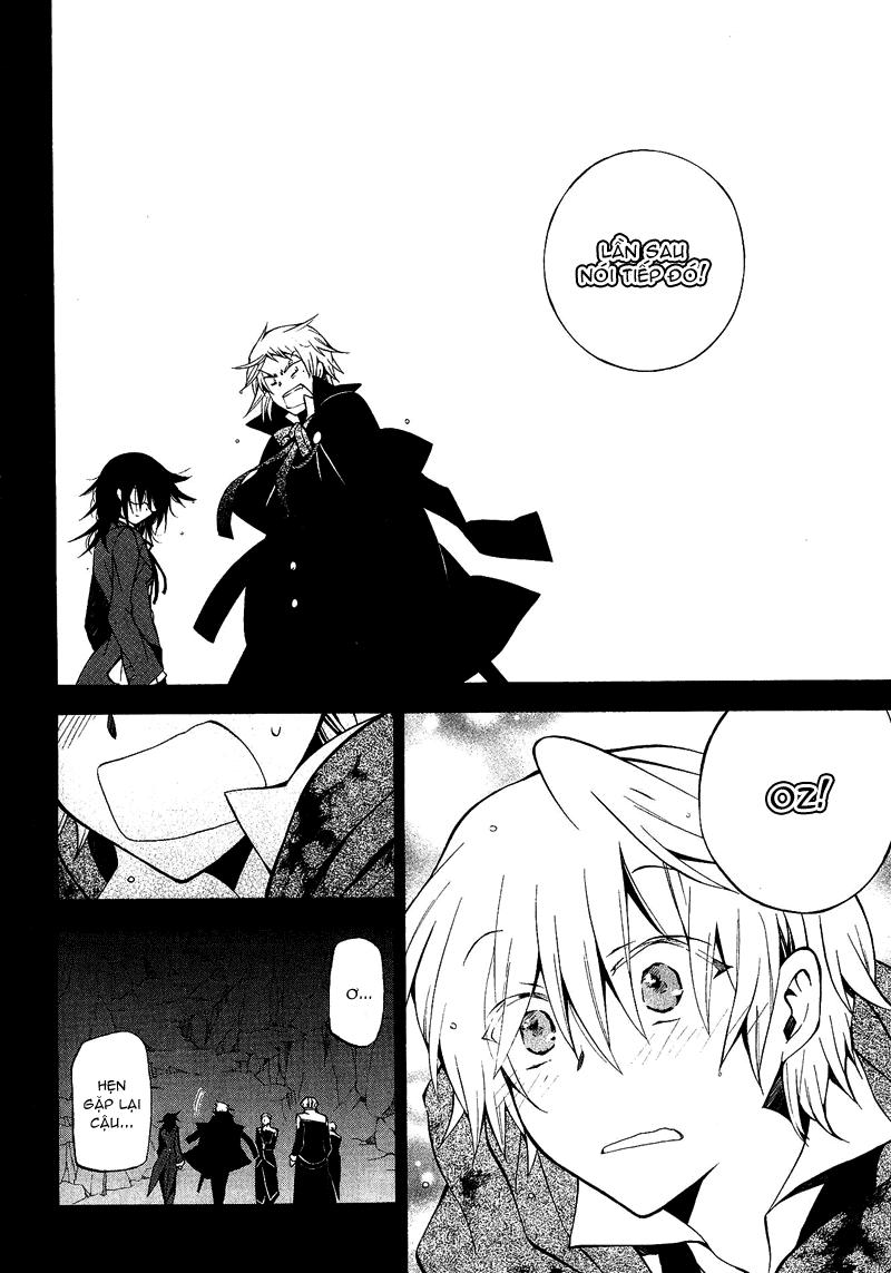 Pandora Hearts chương 042 - retrace: xlii stray-v002 trang 23