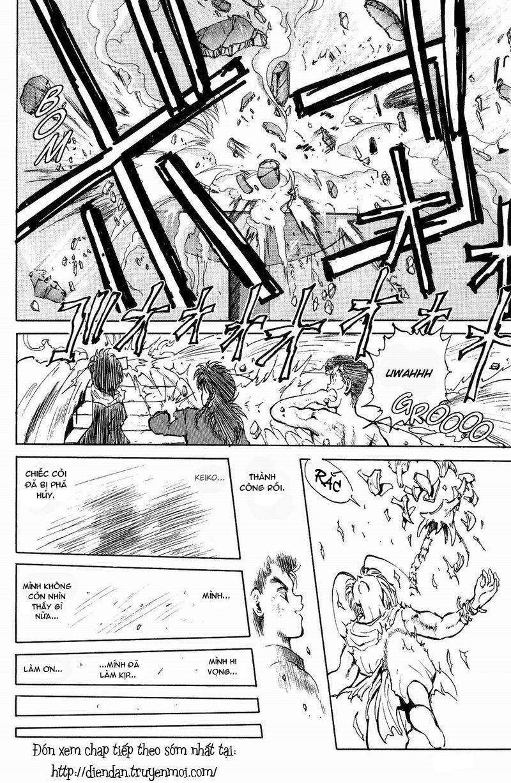 Hành trình của Uduchi chap 044: phương sách cuối cùng trang 10