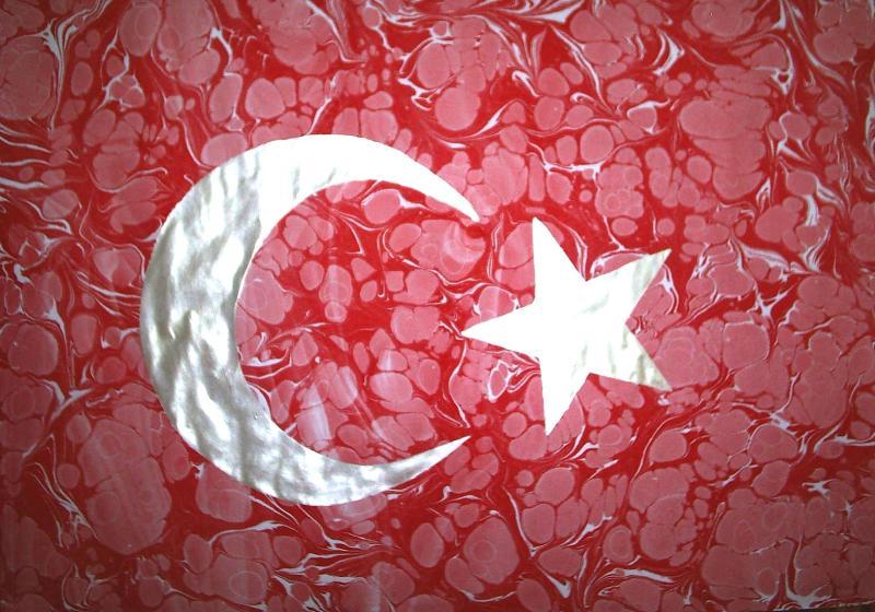 wwwyeniresimcom   Trk Bayra Resimleri   ebru