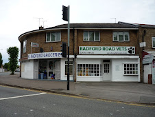 Our Radford Road Surgery