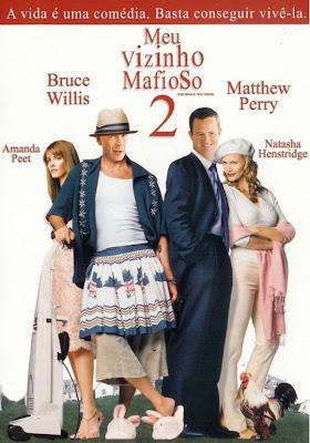 Baixar Filme Meu Vizinho Mafioso 2 - Dublado