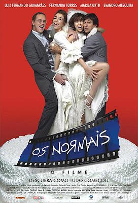 Baixar Filme Os Normais: O Filme - Nacional