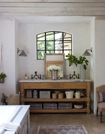meuble ancien salle de bain dsci with