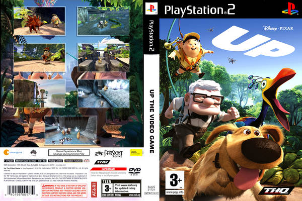 2020 Other | Images: All Ps2 Games Cover