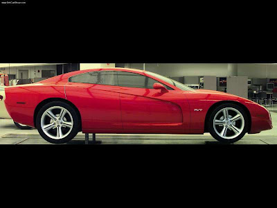 1999 Dodge Charger >> Car One Stop Closer 1999 Dodge Charger Rt Concept Vehicle