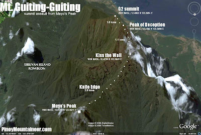 Mt Guiting Guiting 2 058 Pinoy Mountaineer