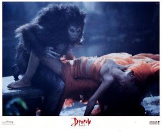 Werewolves: BRAM STOKER'S DRACULA (1992)