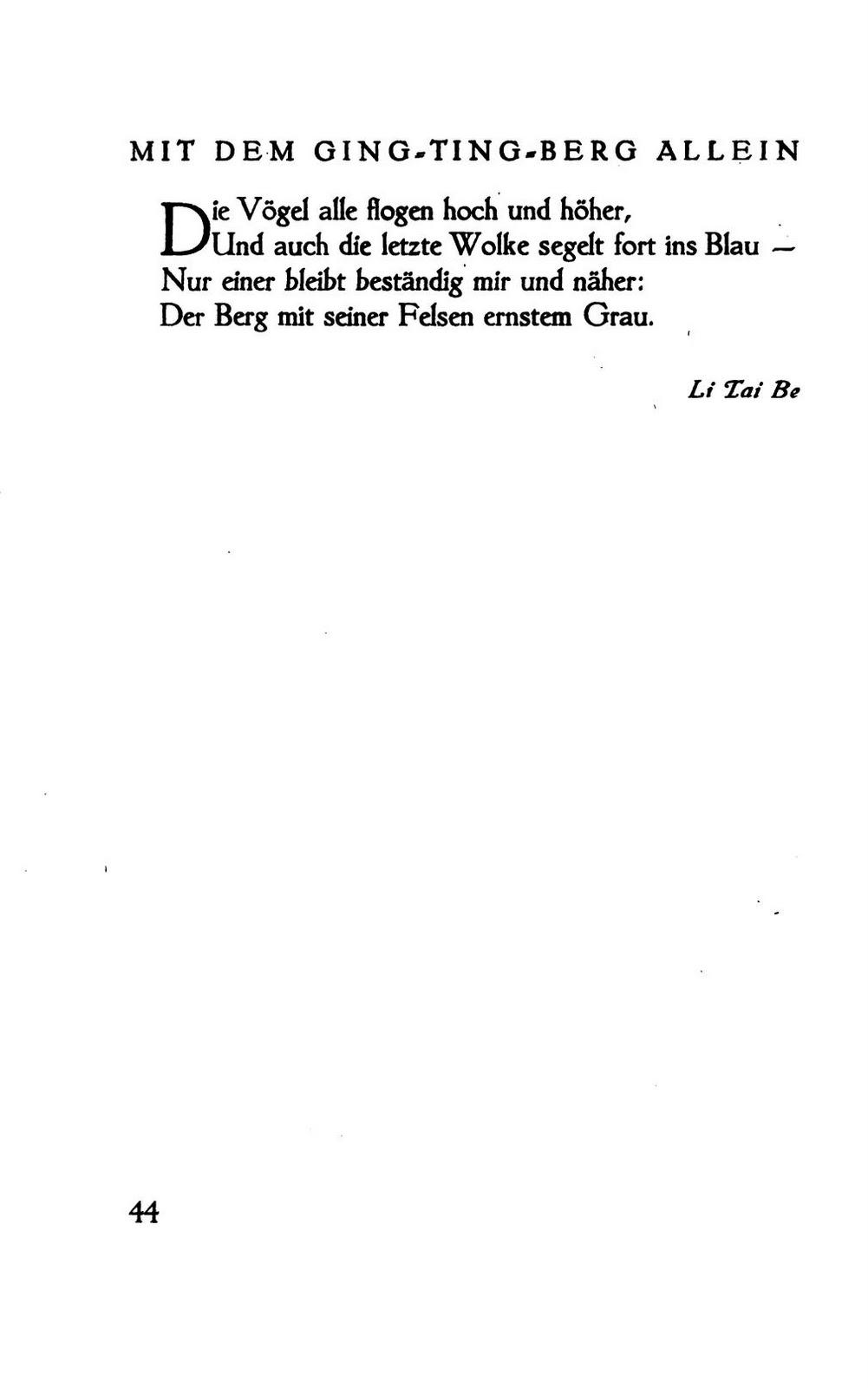 Epoesie Februar 2011