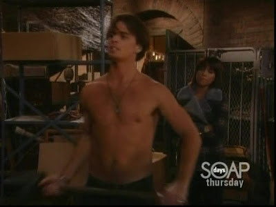 What Sexy darin brooks can