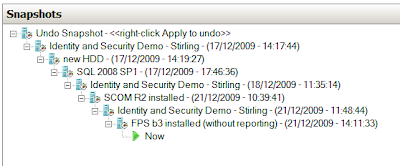 Fabien's IT security diary: VHD to WIM: from virtual machine