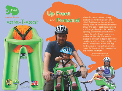 37aa0ddef32 ... Cycles to check the iBert out for yourself or for any new parents you  know -- it also makes a great gift for a baby shower